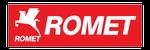 romet-logos
