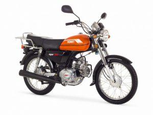 Motorowery 49 CM3